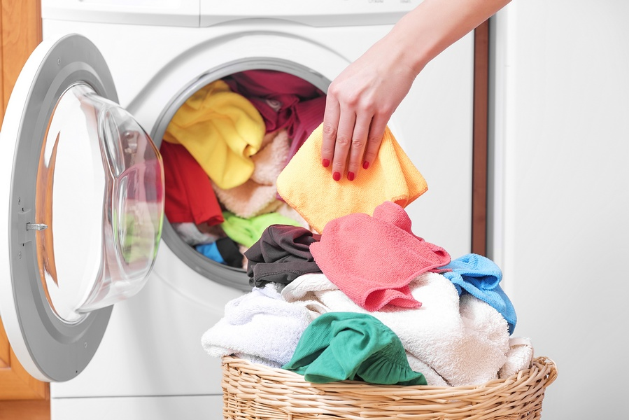 Orzechy do prania